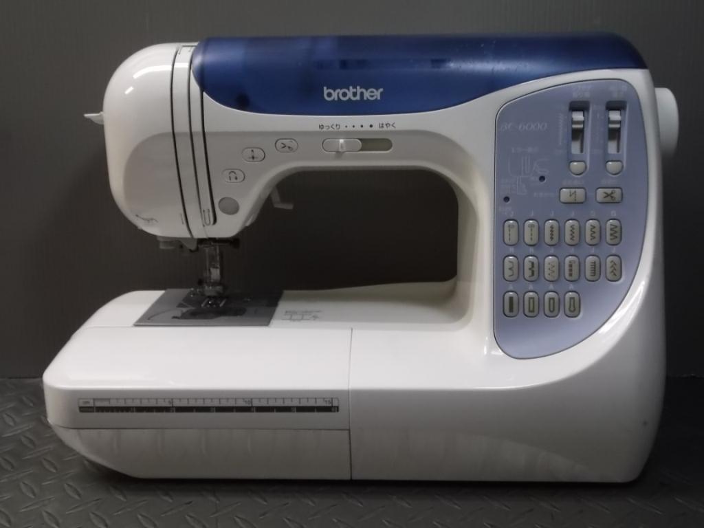 BC 6000-1
