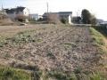 H29.3.16ジャガイモ予定地耕起前@IMG_0770