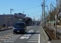 鶴瀬西口通り