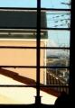 天窓から見る景色