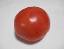 炒り卵トマト 材料②