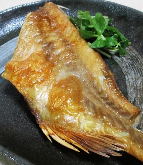 赤魚の干物 B