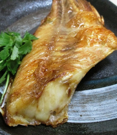 赤魚の干物 大