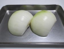 ピリ辛の豚こま味噌煮 材料②