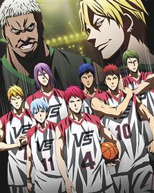 『黒子のバスケの劇場版』見てきたから、強さランキング作った!!