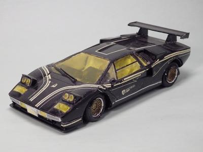 ランボルギーニ・カウンタックLP500R (01)