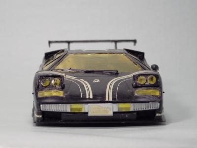 ランボルギーニ・カウンタックLP500R (02)
