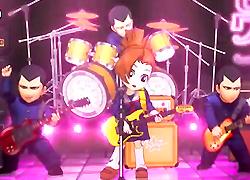 パチンコ「CR ぱちんこ押忍!番長」で使用されている歌と曲の紹介。「夢見て、小悪魔 -LOVE BATTLE- / 操」