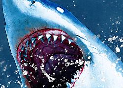 パチンコ「CR JAWS~it's a SHARK PANIC~」で使用されている歌と曲の紹介。「HEAVY METAL IS DEAD / 聖飢魔Ⅱ」