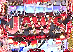 パチンコ「CR JAWS~it's a SHARK PANIC~」で使用されている使用楽曲一覧。歌の紹介。
