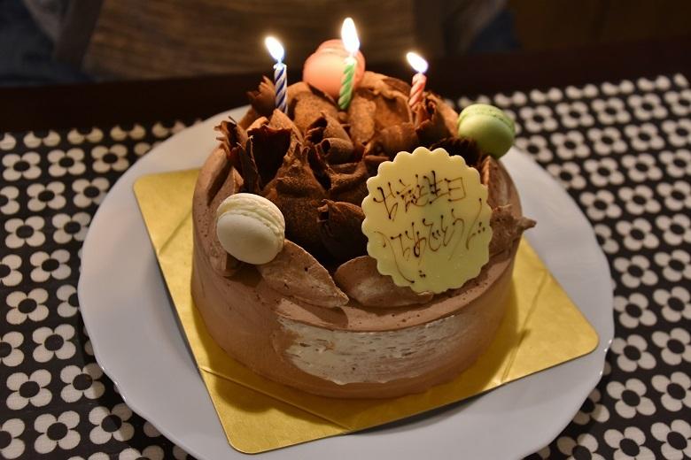 1178 ケーキ