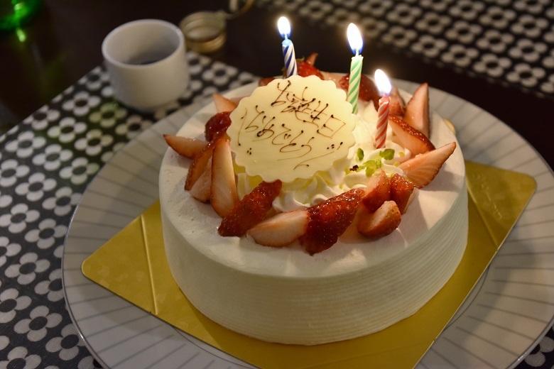 1179 ケーキ