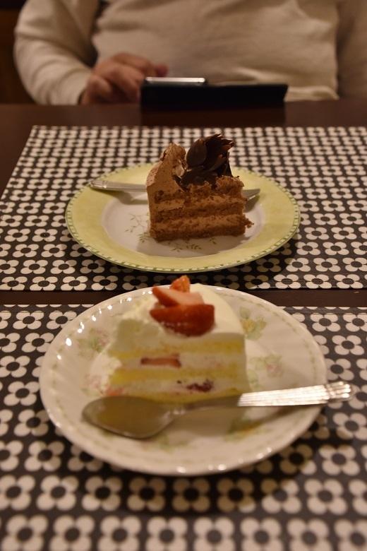 1195 ケーキ