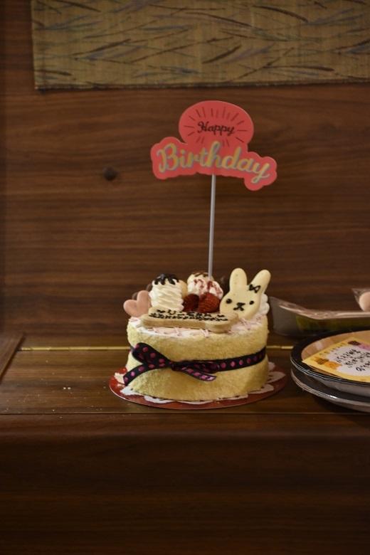 1248 ケーキ