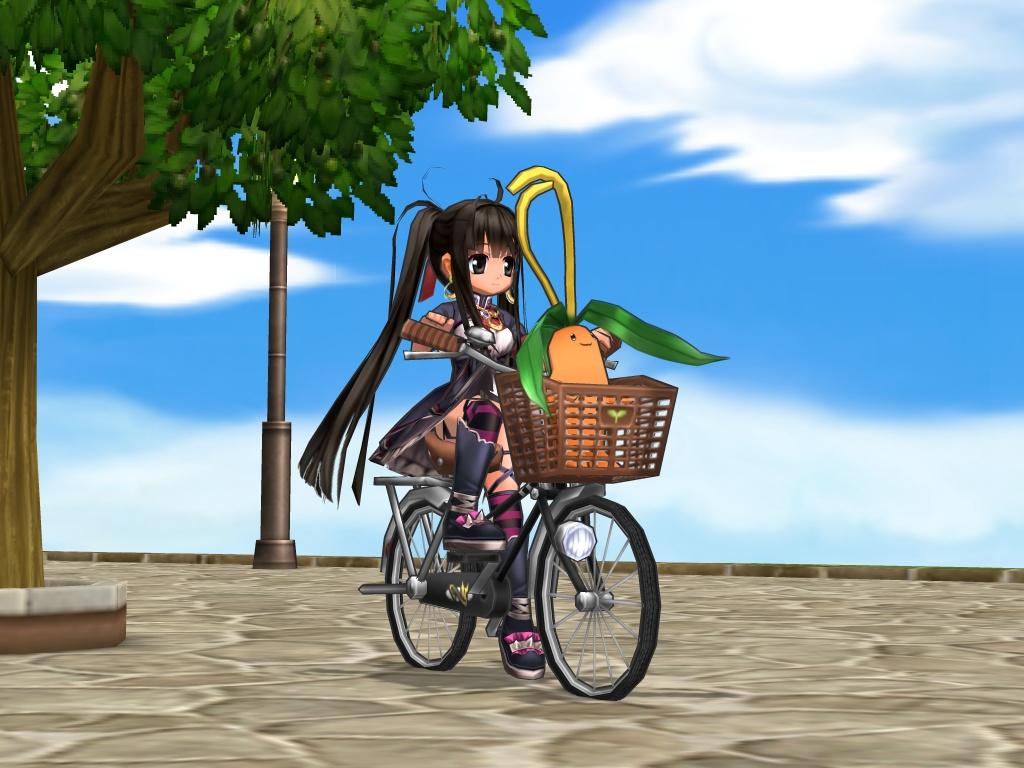 青春☆自転車