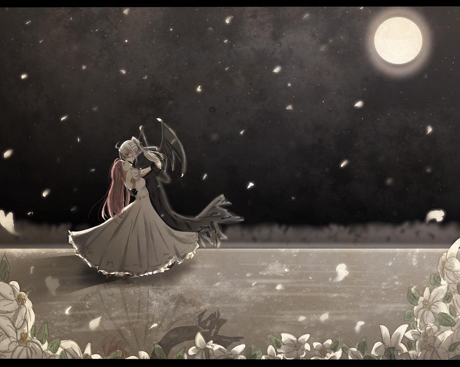 悲しき夢と踊ろう