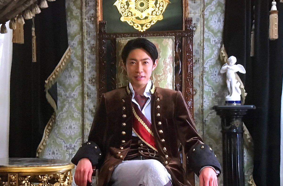 【月9『貴族探偵』第1話 感想まとめ】嵐ファンは小ネタに、原作ファンは再現度に歓喜!