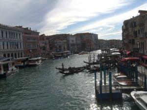 ヴェネツィア海