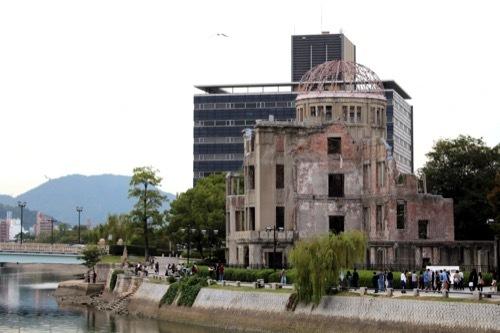 an:広島中心部建築マップ メイン