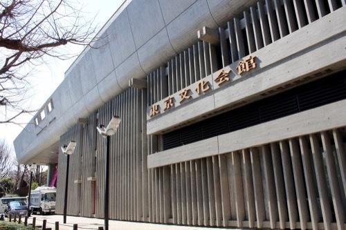 0077:東京文化会館 新メイン