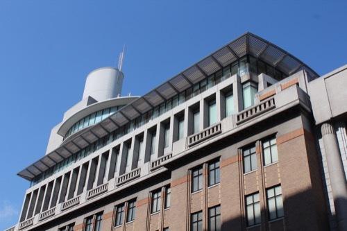 0224:神戸税関 南側外観⑤