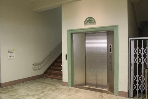 0225:KIITO エレベーター①
