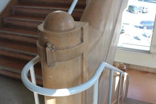 0225:KIITO 新館階段②