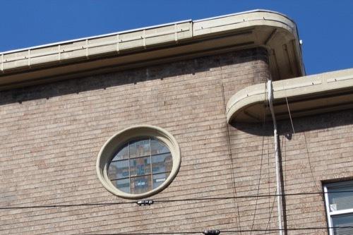 0226:新港貿易会館 南側外観③