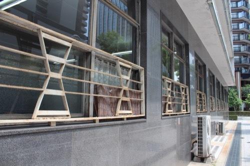 0227:日本真珠会館 窓格子①
