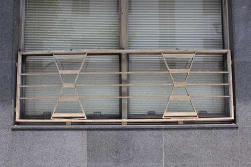 0227:日本真珠会館 窓格子②