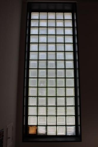 0227:日本真珠会館 ガラスブロック