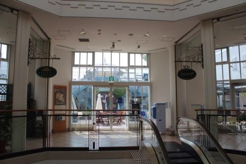 0230:大丸神戸店 屋上フロア
