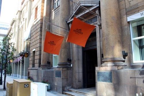 0231:旧居留地38番館 入口①