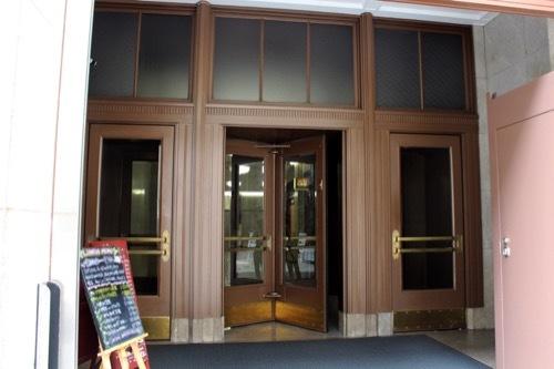 0233:神港ビルヂング 東玄関②
