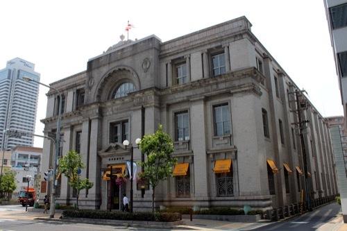 0236:神戸郵船ビル 北側外観①