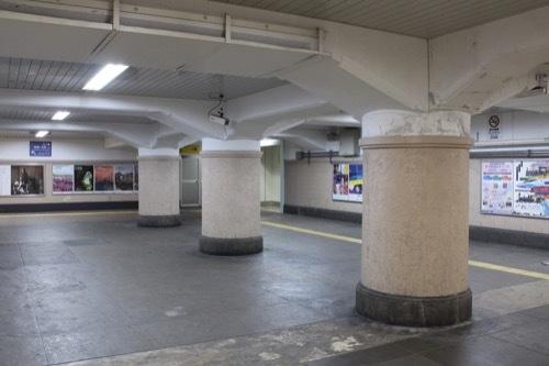 0240:JR兵庫駅舎 中二階①