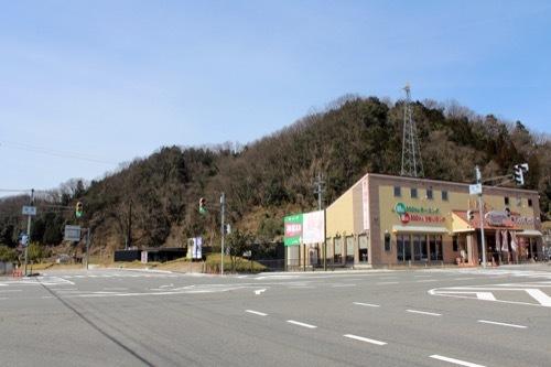 0243:豊岡市立歴史博物館 祢布交差点