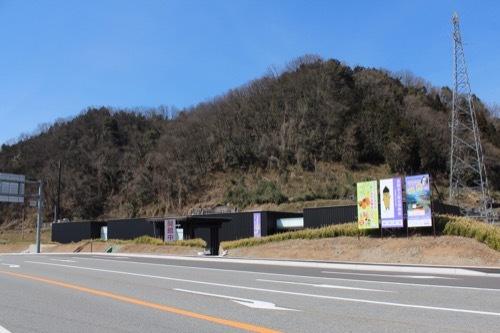 0243:豊岡市立歴史博物館 国道からの外観①