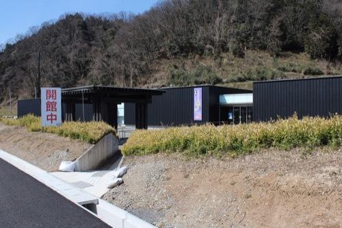 0243:豊岡市立歴史博物館 国道からの外観②