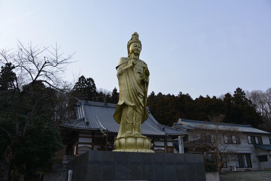 聖観世音菩薩-1