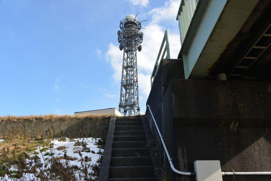 堰の塔-2