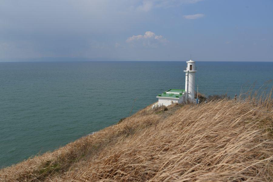角田灯台-1