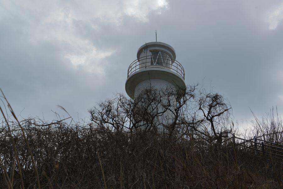 角田灯台-5