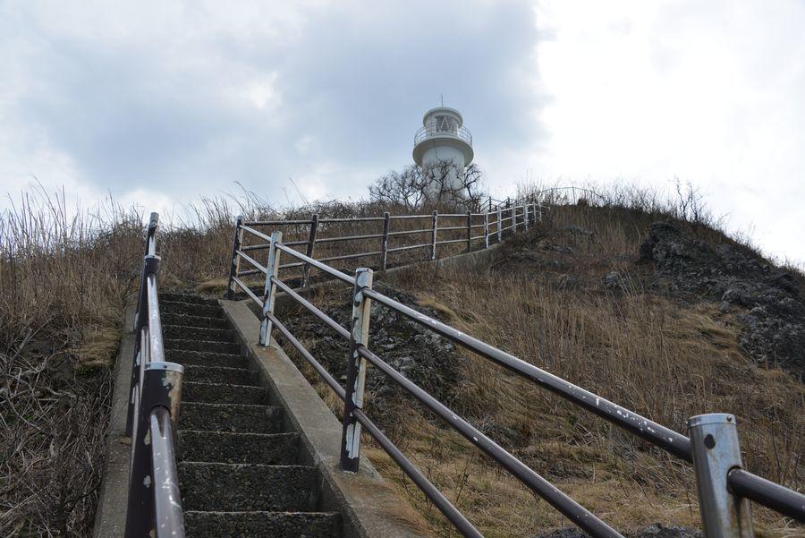 角田灯台-6