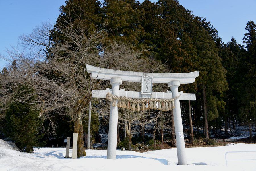 大前神社-1