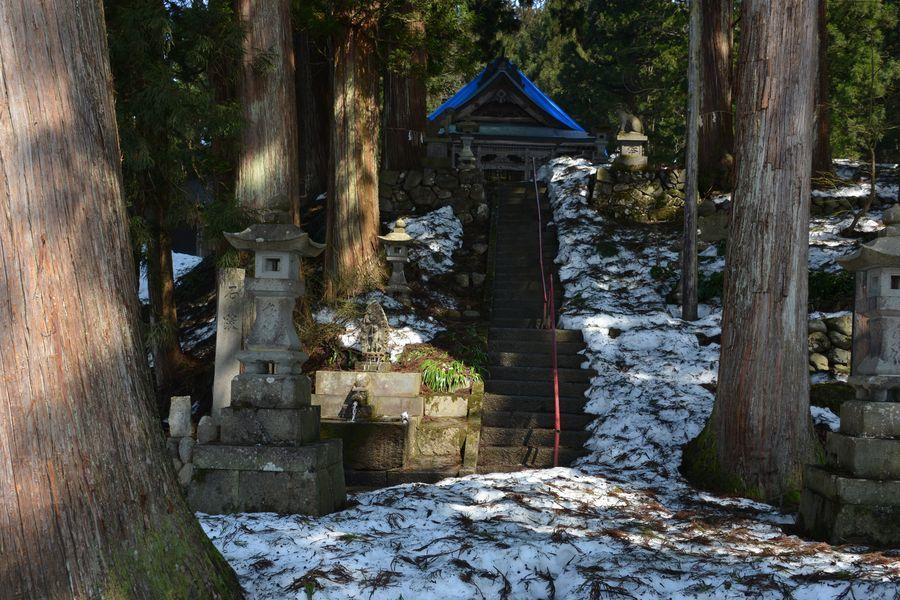 大前神社-2