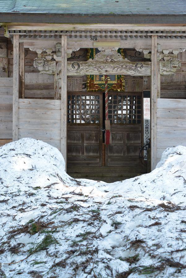 大前神社-7