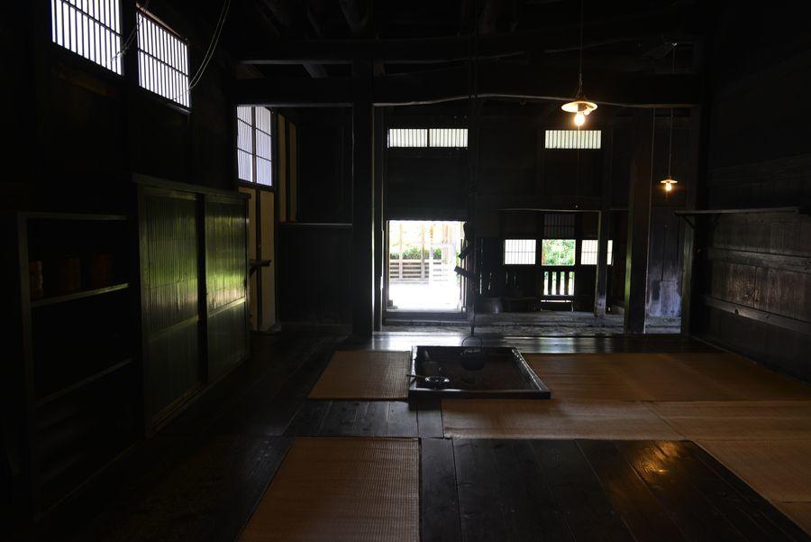 旧笹川家住宅-4
