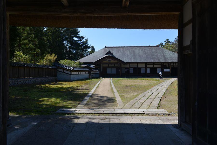 旧笹川家住宅-1