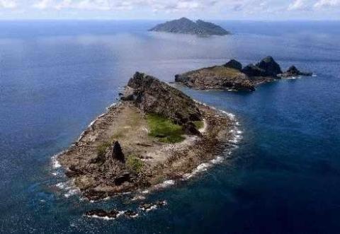 アメリカ「尖閣諸島は日本のもの」 中国人「ブチイイイイイ!」
